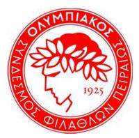 奥林匹亚科斯足球俱乐部