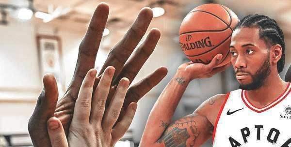 NBA的單手抓球為何基本見不到了
