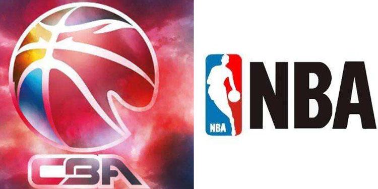 震驚!nba和cba的區別差這麽多