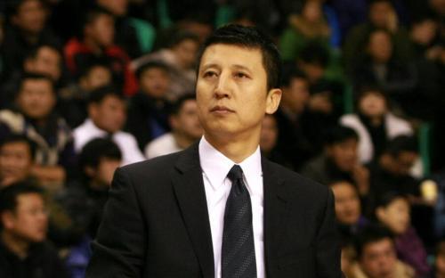 郭士强沉寂之后终有消息,或将出任广州男篮主教练