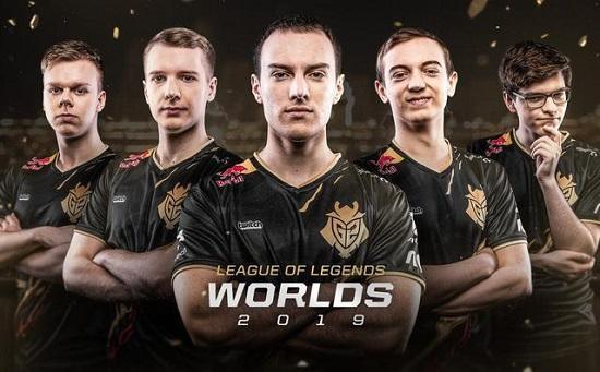 S10全球总决赛G2小组赛赛程 S10G2小组赛比赛战报