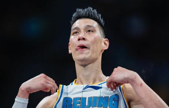 林书豪谈论离开北京男篮 想要追求信仰,我的信仰是NBA