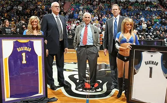 湖人队的创始人是谁 NBA湖人队老板是谁