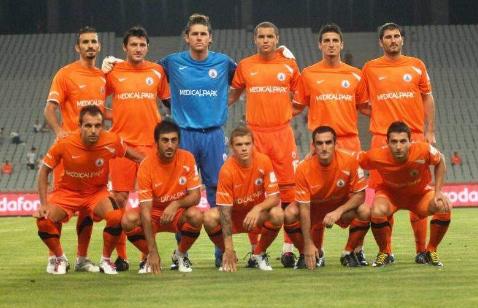 伊斯坦布尔足球俱乐介绍
