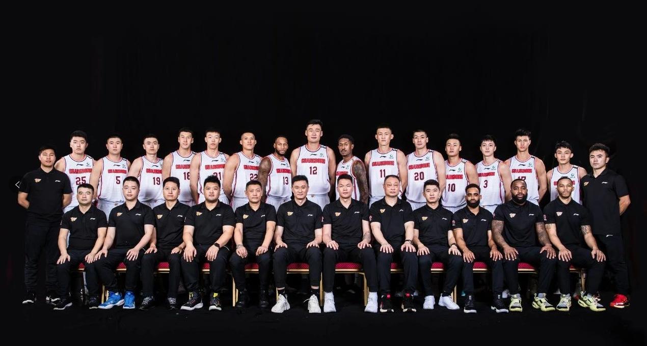 广东男篮该收收心了 这已经不是2019-20赛季