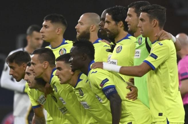 2020/21赛季西甲第8轮瓦伦西亚对赫塔菲战报