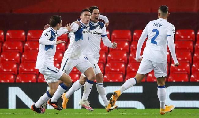 萨拉赫复出哑火 利物浦0-2止3连胜仍领跑