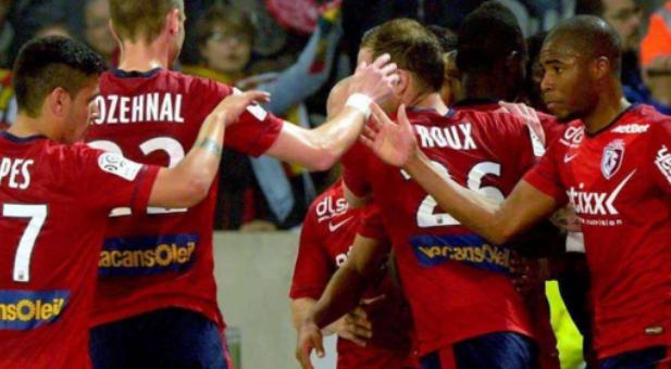 法甲24轮尼姆2-0第戎