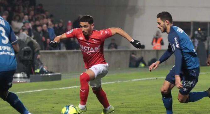 法甲比赛分析:尼姆vs马赛