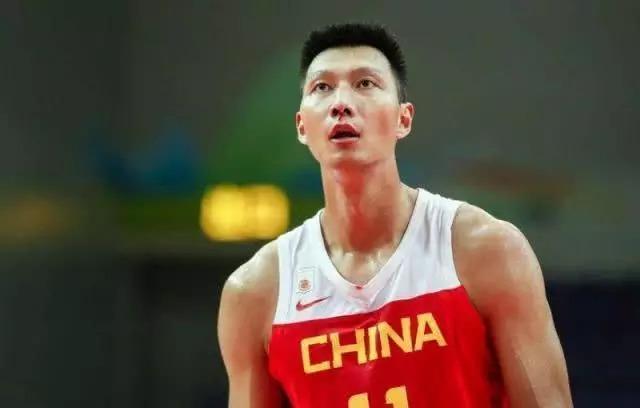 杜锋筹建男篮教练组