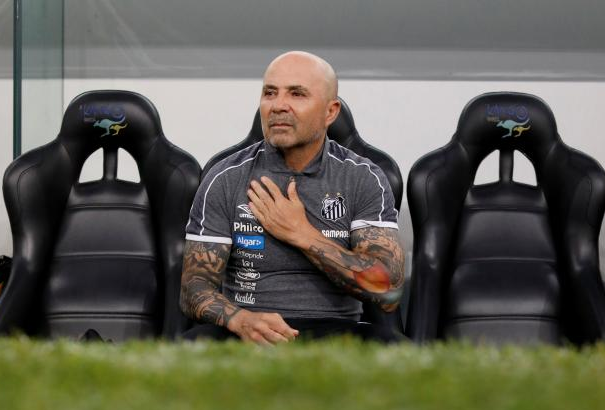 巴西:Jorge Sampaoli,Metiro竞技的新教练