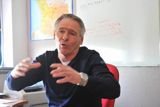 日内瓦Servette招聘部门总监GérardBonn