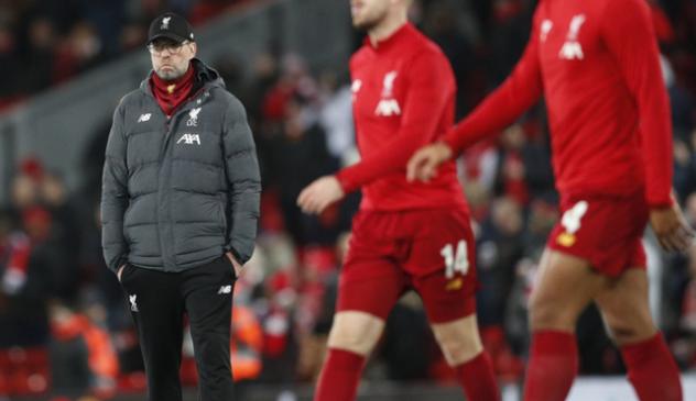 英媒:无论英超决定如何结束本赛季 都需要14队同