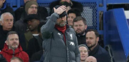 超半数球迷支持英超赛季无效 利物浦:你们都演我