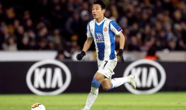 西班牙累计确诊超过2万 西甲中国球员感染