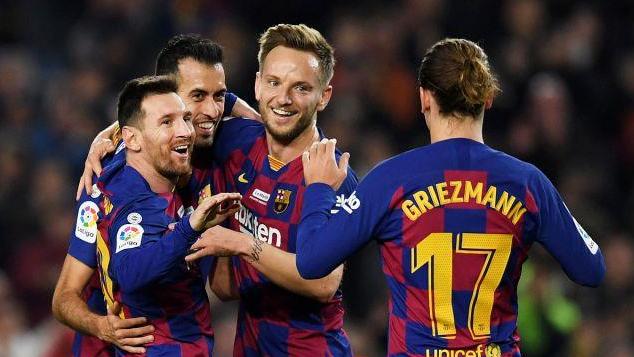 西甲:减薪!巴塞罗那发布全新经济措施 却受到