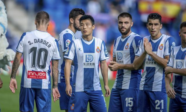 西甲垫底+多名球员感染 西班牙人陷入绝境 跟武