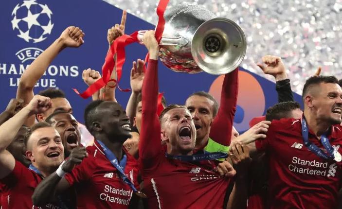 欧足联表示正在考虑是否调整赛季,争取本赛季