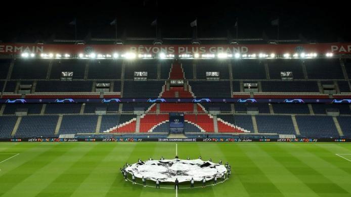 巴黎圣日耳曼主席:会继续参加欧冠 或将主场设在