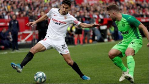 塞维利亚足球俱乐部阵容、赛程、球员、数据资