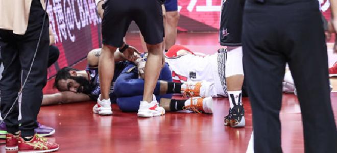 同曦主帅:13名球员已有6人伤病 接下来在防守强