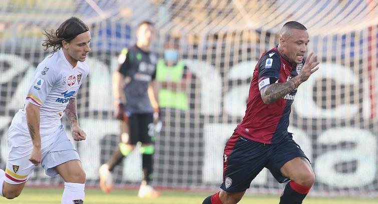 2020意甲32轮卡利亚里0-0莱切比赛详情