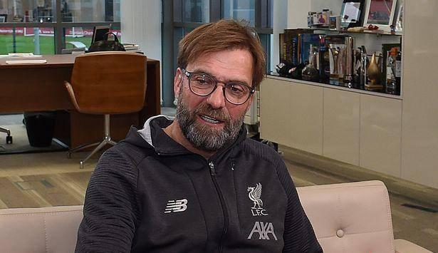 克洛普主帅只会在利物浦待4年,之后就会回到自