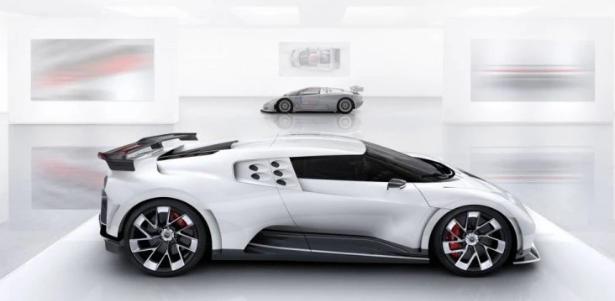 C罗最贵的跑车 C罗最贵的车是多少价