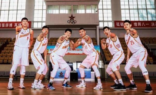 八一男篮现役有哪些球员值得签约 可以抢夺八一