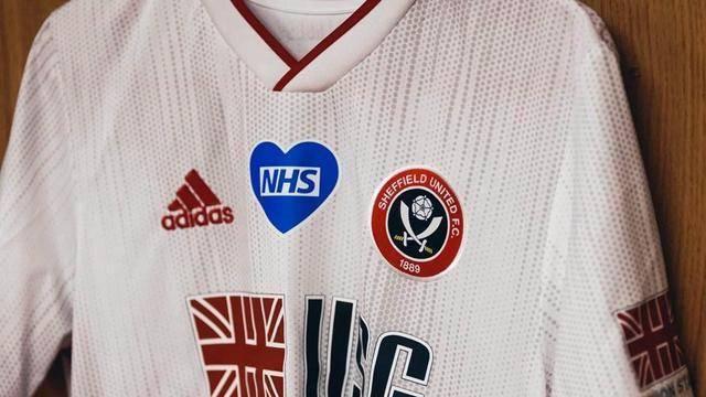英超球衣上NHS徽章是怎么回事 英超球衣上为什么
