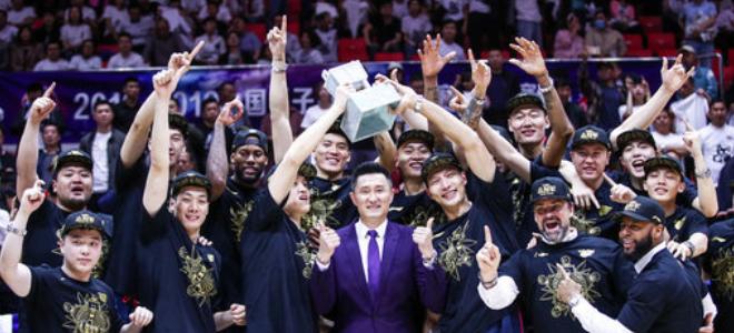广东队能否夺冠 广东队曾6次总决赛首场胜利6次