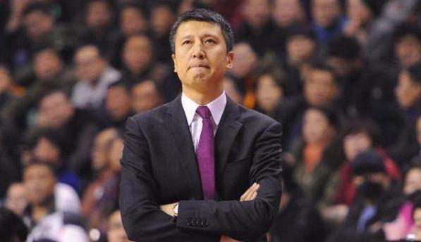郭士强有没有当过男篮主教练 哪一年执教过中国