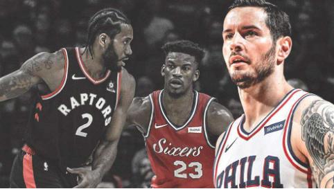 NBA2020常规赛8.13猛龙vs76人比赛回放