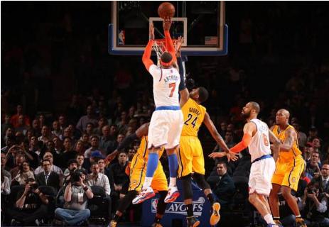 2019-2020赛季NBA季后赛第三轮比赛对阵图及比赛时
