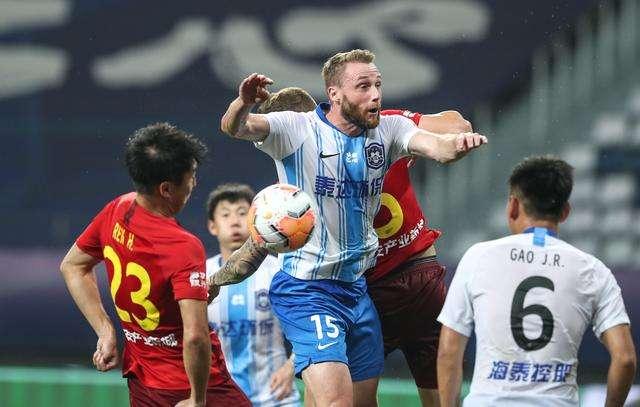 中超联赛第6轮河北华夏幸福对战武汉卓尔战报