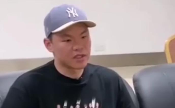 朱芳雨谈广东队下赛季改变