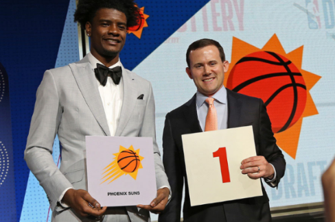 NBA选秀顺位怎么排的 nba选秀顺位是什么意思