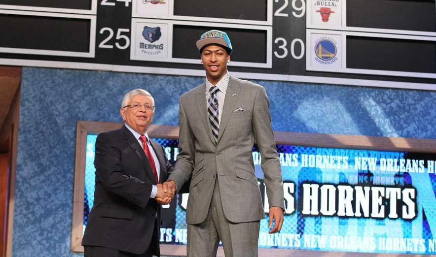 NBA选秀状元是什么意思 状元是怎么选出来的