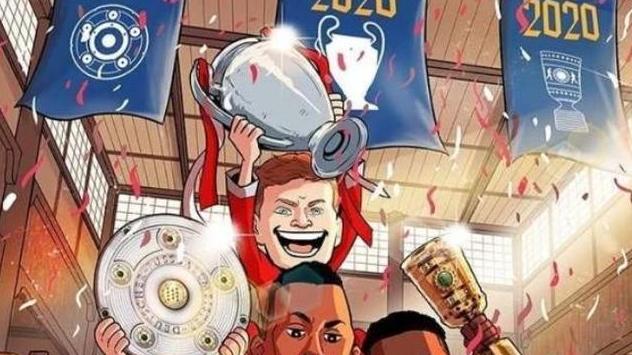 2020欧冠冠军是谁 2020欧冠冠军是哪个球队