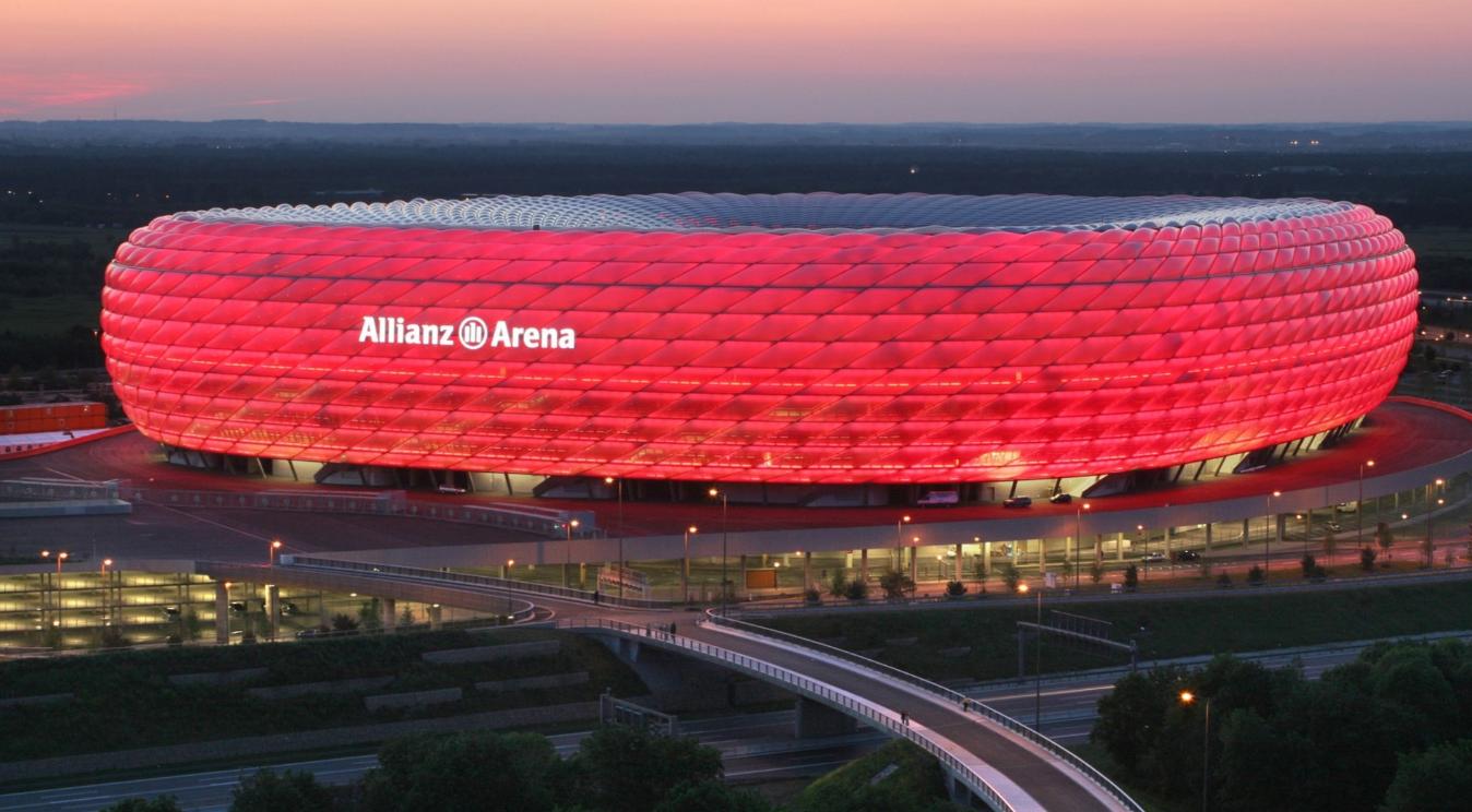 拜仁慕尼黑的主场叫什么 拜仁的主场是哪个球