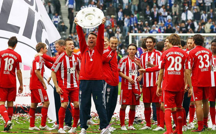 拜仁慕尼黑最强时期 拜仁慕尼黑最佳