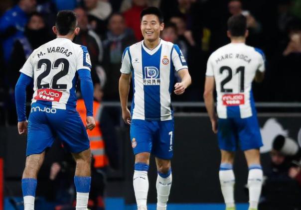 西班牙人回应:降级并不影响俱乐部