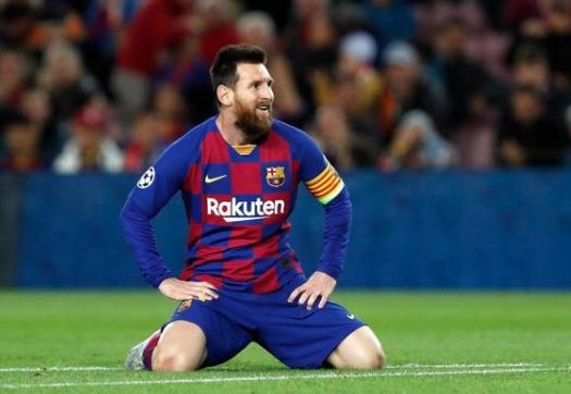 梅西回应离队风波 梅西回应离队说了什么