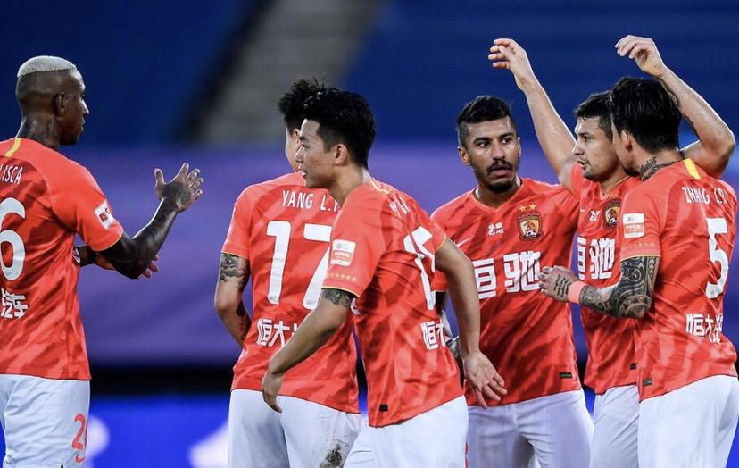 广州恒大第二阶段赛程 2020广州恒大淘汰赛赛程