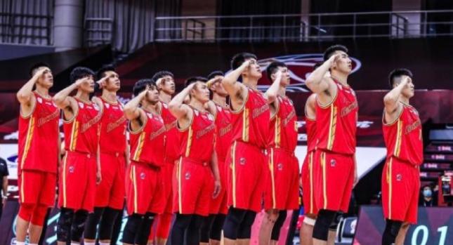 八一男篮解散 新赛季或将19只球队参