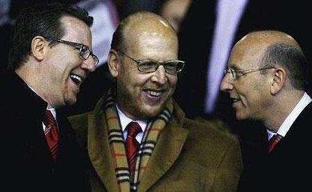 曼联利物浦构建欧洲超级联赛 欧冠以